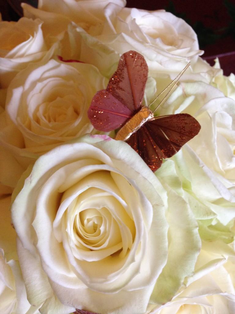 Wedding flowers Wilthshire