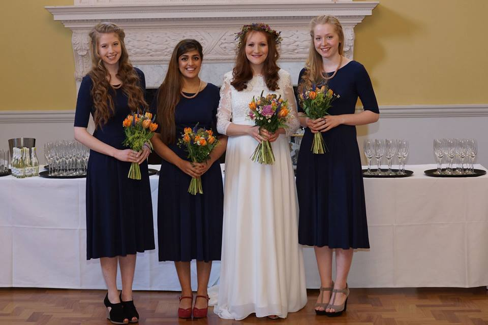 Young Blooms florists Wiltshire