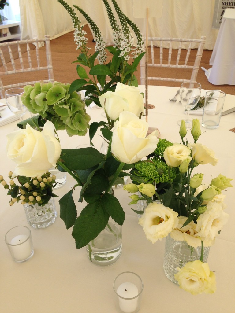Wiltshire wedding flowers Young Blooms