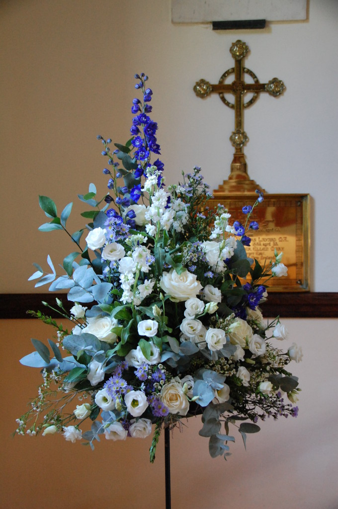 Young Blooms, wiltshire weddings