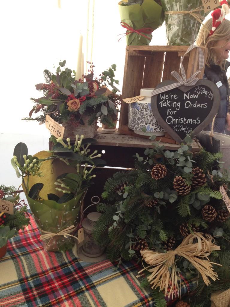 Hartley Farm Christmas Fayre