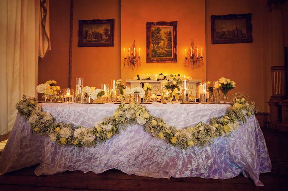 Wiltshire Young Blooms wedding flowers