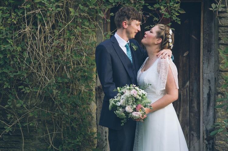 Wedding flowers, hartley farm