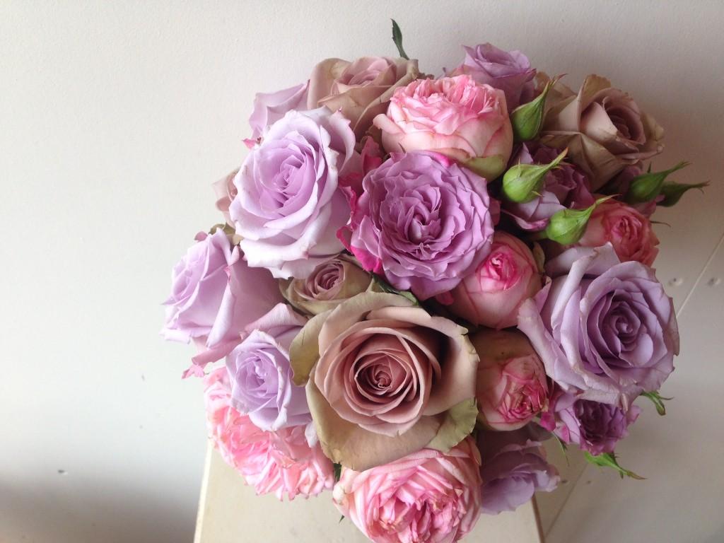Hartley farm, wedding flowers